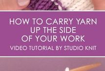 carry work on side