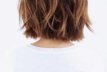mum hair