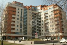 Belfield Residence - Sofia, Bulgaria - Sales Neil O Reilly Ireland / NeilO Reilly a director from Platinum Developments selected Students Town District in Sofia as the location for their first project. The development consisted of 150 apartments and 130 underground parking spaces. Platinum Developments and Investments Ltd. were the first developer to introduce underground parking in this area. The development is located next to the University of National and World Economy. The apartments rent quickly due to their location close to the various universities.