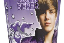 Justin Bieber Theme Party  / Justin Bieber birthday party ideas and supplies