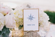 Flowers & Decor / Chuppahs, flowers, centerpieces & other ideas. / by Allie Herzog
