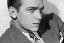 1920s Men's Style