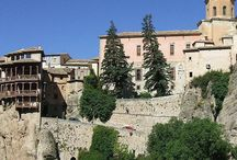 Cuenca / Turismo en Cuenca.