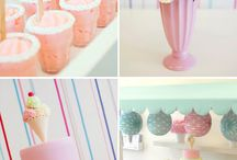 Gabby's 6th Birthday- Ice cream social! / by Ashley Moulton
