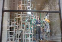 Retail Visual Merchandising-Garden-Art-Home