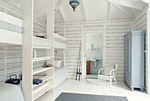 Alaska bedrooms