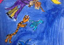 Art- Chagall