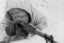 Winter War 1930-1940