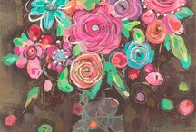Flowers / by Mindy Attaway