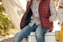 Boys fall outfits