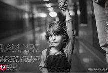 adoption/foster care / by Kerrianne Gahr