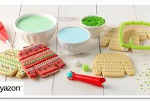 Ugly Christmas Sweater Cookie Party