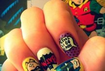 Pwetty Details / Nail Art, Accessories