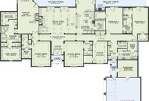 plan of a house( ఠ_ఠ )
