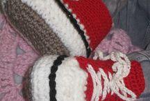Knitting Ideas / by Janelle Wolfe