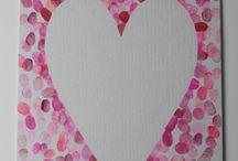 Valentijn / liefde