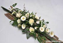 kytice pohrebni