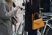 Castamusa Street Style / Women with Castamusa bags