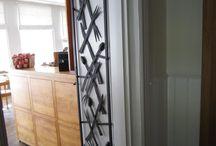 Interiors@fiskarswärdshus / Details from our interiors @fiskarswärdshus
