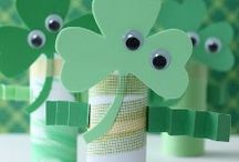 Go Green on St. Patrick's Day!