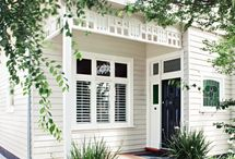 weatherboard extension