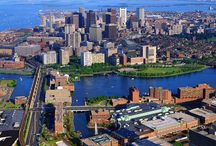 Boston / by Bay State Re-Bath