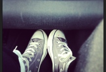 Shoes & Clothes / Pictures of my clothes and shoes (: