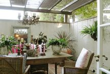 Outdoor Living / by L Marolf