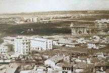 Ankara'nın Eski ve Yeni Görünümü