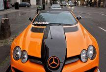 ~Orange you glad I pinned this~ / by Heather Ferguson