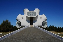 Intresting buildings and structures / by Sunny Wieler