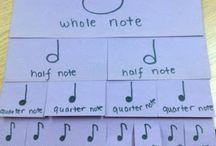 Music theorie