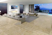 deco suelo marmol