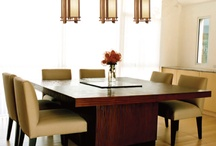 interior: dining: Japanese
