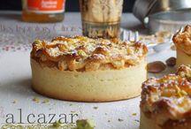 gâteau du meilleur pâtissier recettes oubliées de mercotte / gâteau du meilleur pâtissier recettes oubliées de mercotte