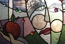 Glas schilderen