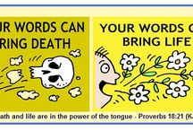 Power in Your TONGUE