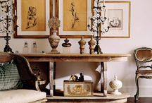 Ideas For Small Spaces / Ideas to make your small spaces feel like home / by American Furniture Warehouse