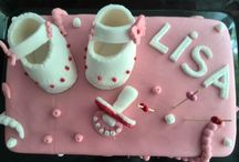 baby taart