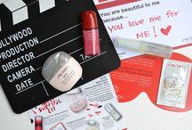 Shiseido IBUKI Survival Kit Voxbox / @shiseido @influensterCA #PhotoReadySkin #gotitfree