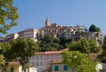 """French Riviera / The Cote D'Azur is known for its flashy events and the sweat sound of """"Cigalles"""" that no other place in France can offer."""