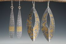 Jewellery Betty Bensen