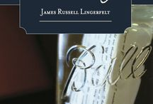 "Book Quotes / From the novels, ""The Mason Jar"" and ""Alabama Irish"""