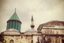 Şehirler / Türkiyenin güzellikleri
