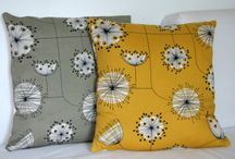 For my cushion obsession / Cushions!