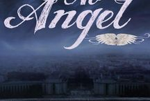 No Angel Series by Theresa Sneed / The No Angel Series is a fantastic story deeply entwined with the unseen spirit world painting vivid, realistic pictures of the angels and demons that interact with us from that realm. This series has helped a lot of people through challenging times by imagining the possibility of having their own guardian angel nearby. Check out the awesome reviews on Amazon.com - available in both Kindle and paperback.