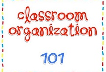 Classroom Design and Organization / Tips for organization, decorating, and other great ideas for my classroom!  / by Kathryn Waters