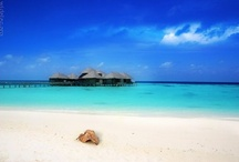Micronesia / by trippiece