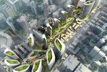 Architecture - Future