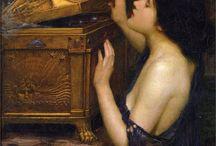 pinturas clasicas